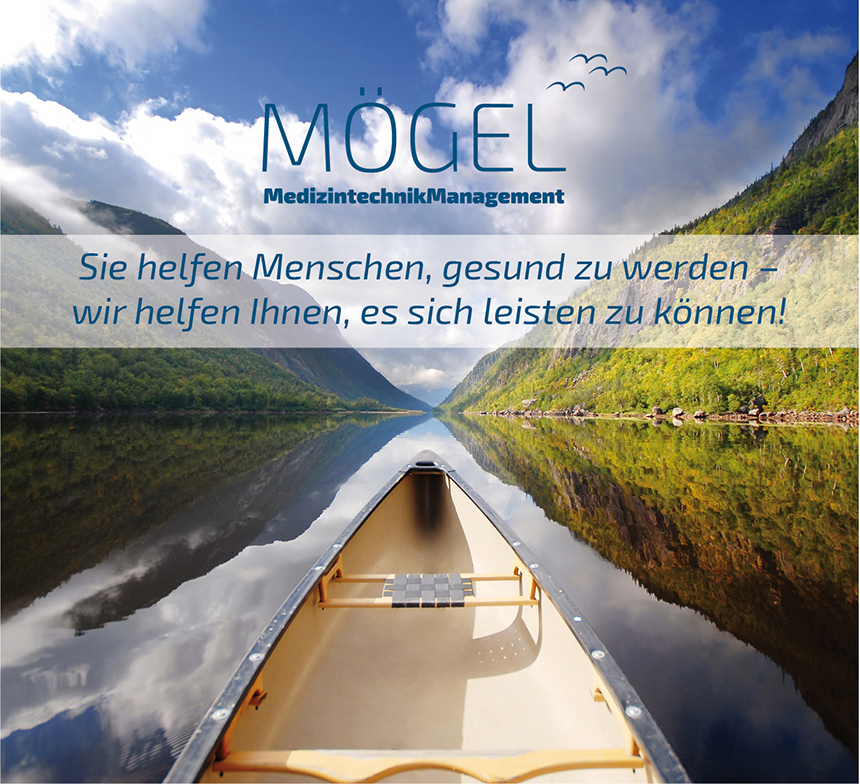 Moegel Medizintechnik Management